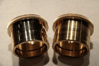 Polishing Ring Gears