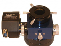 Motorized focuser